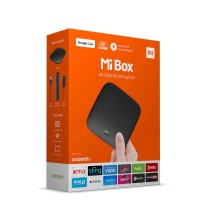 Xiaomi Mi Box 3 global Version Android TV Box 4K