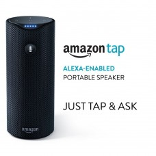 Amazon Tap Alexa-Enabled personal assistant