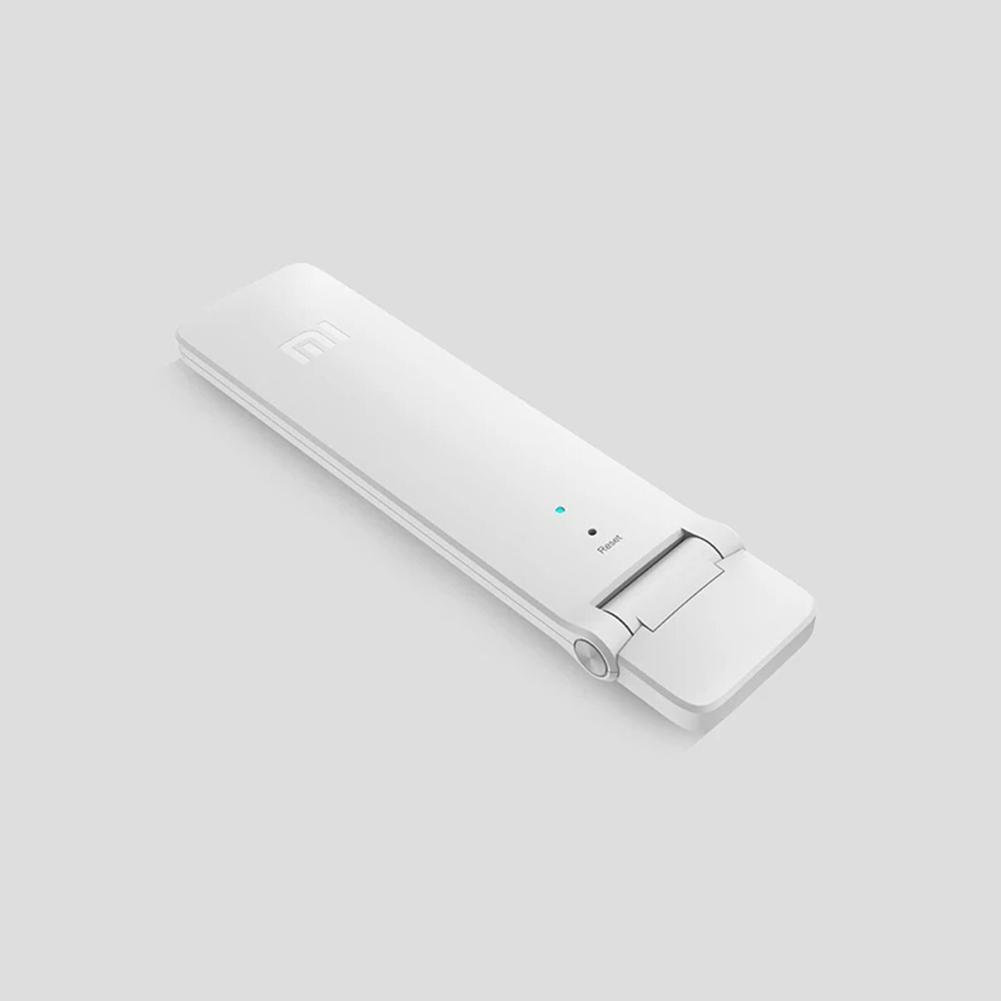 Xiaomi Mi Wifi Repeater 2 300m Amplifier Extender Signal Booster Range 300mbps Original